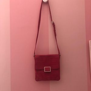 Pink Marc Jacobs Satchel